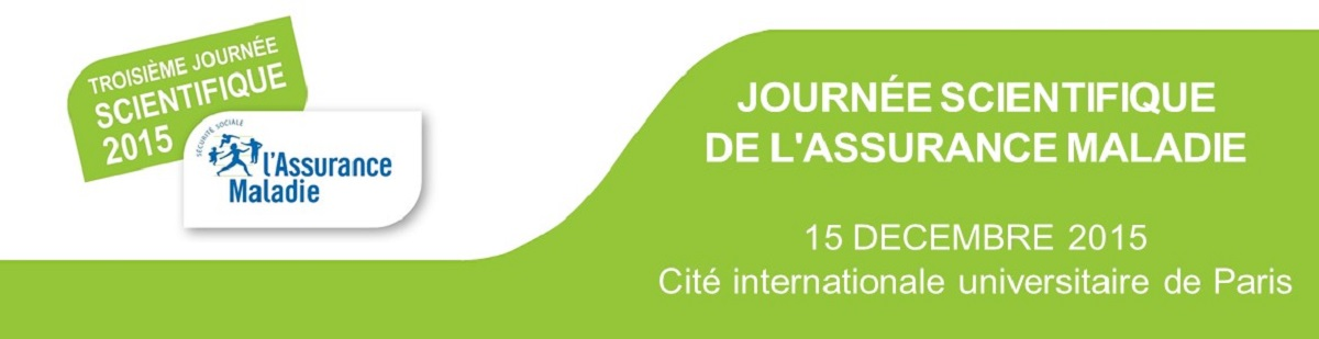 3ème JSAM | 15 décembre 2015 | Cité Internationale Universitaire - Paris